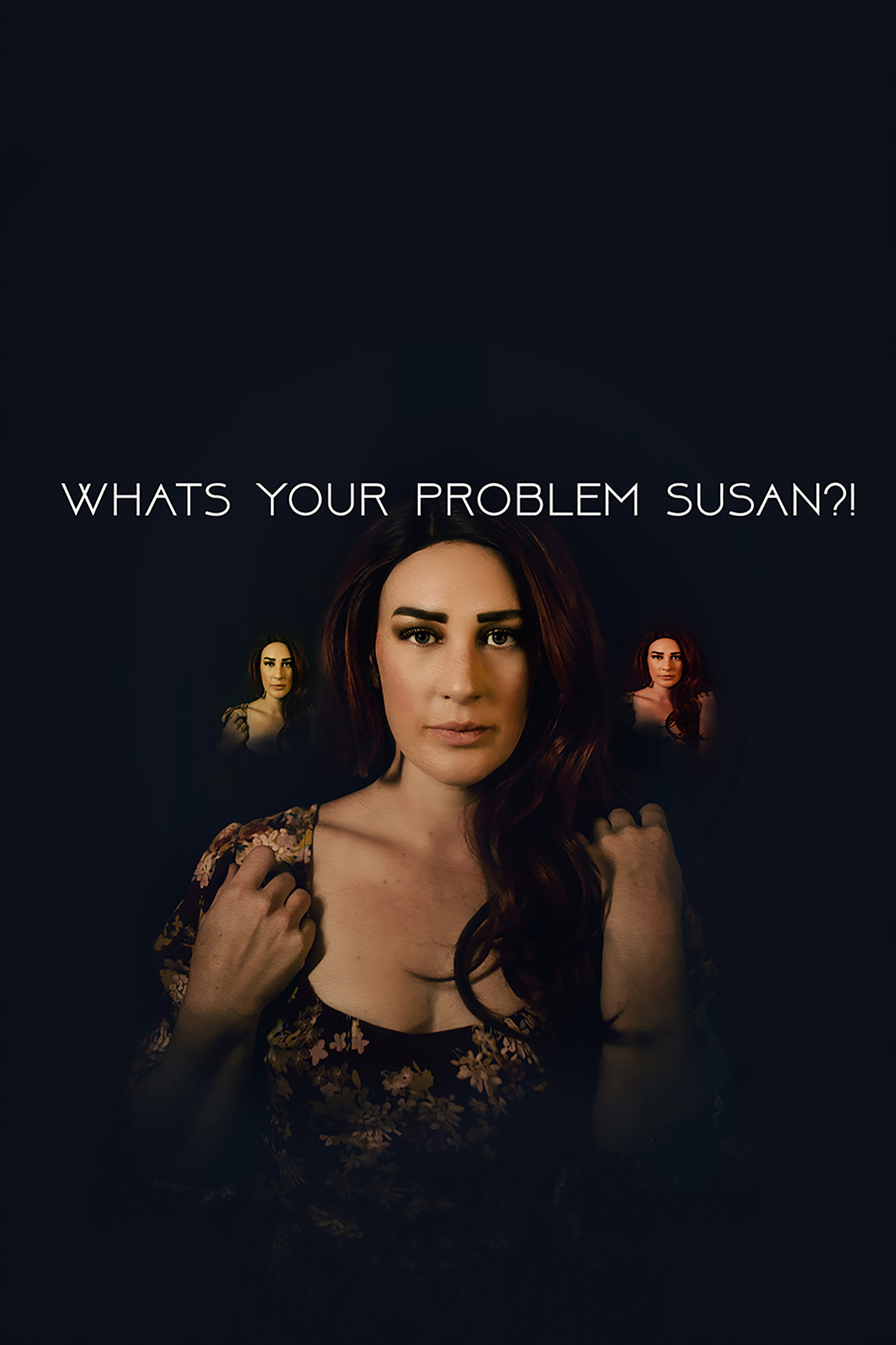 whatsyourproblemsusan's podcast