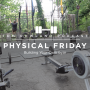Artwork for PHYSICAL FRIDAY #18 - Building Your Own Gym