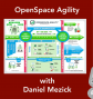Artwork for OpenSpace Agility with Daniel Mezick