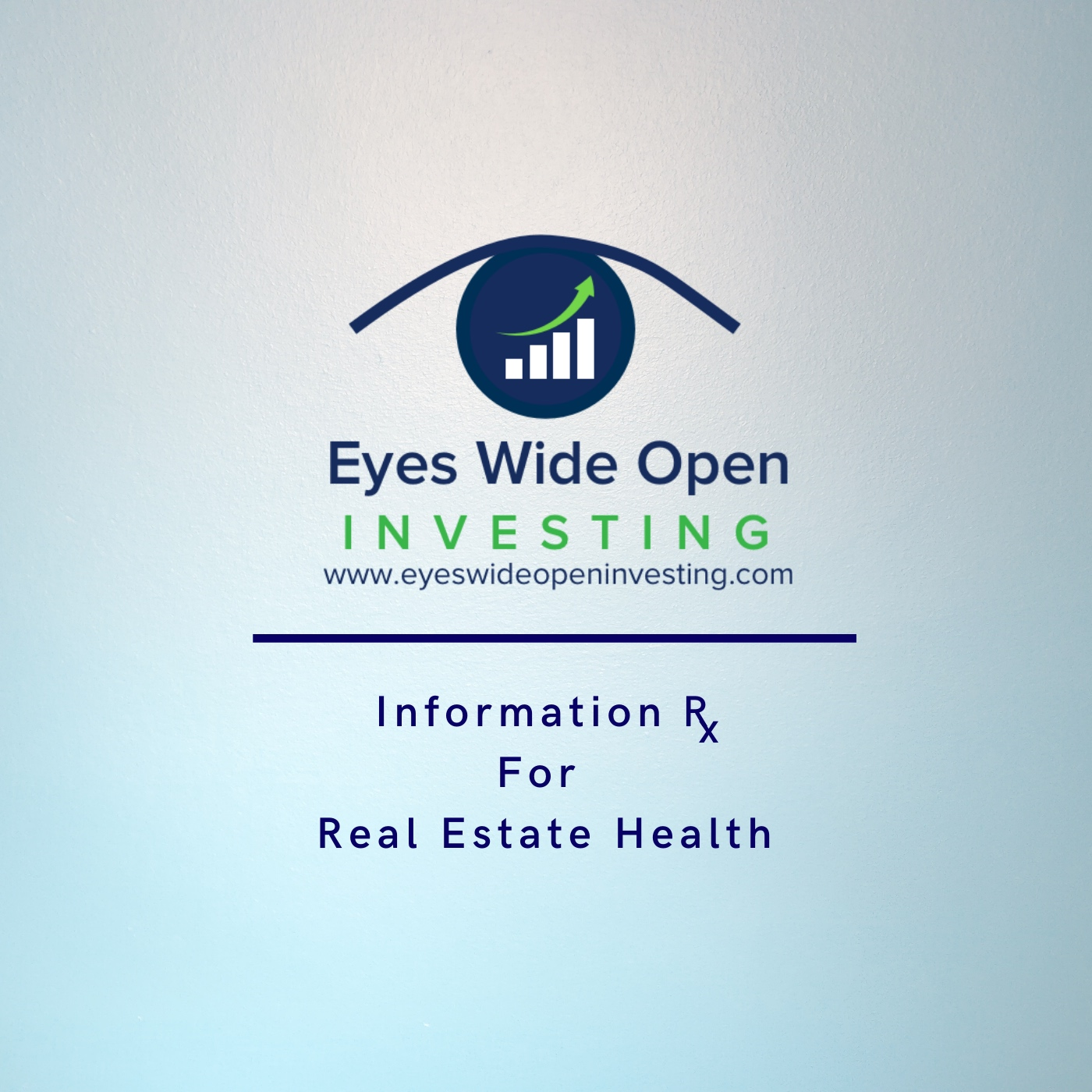 Eyes Wide Open Investing