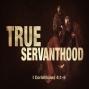 Artwork for An Explanation Of True Servanthood
