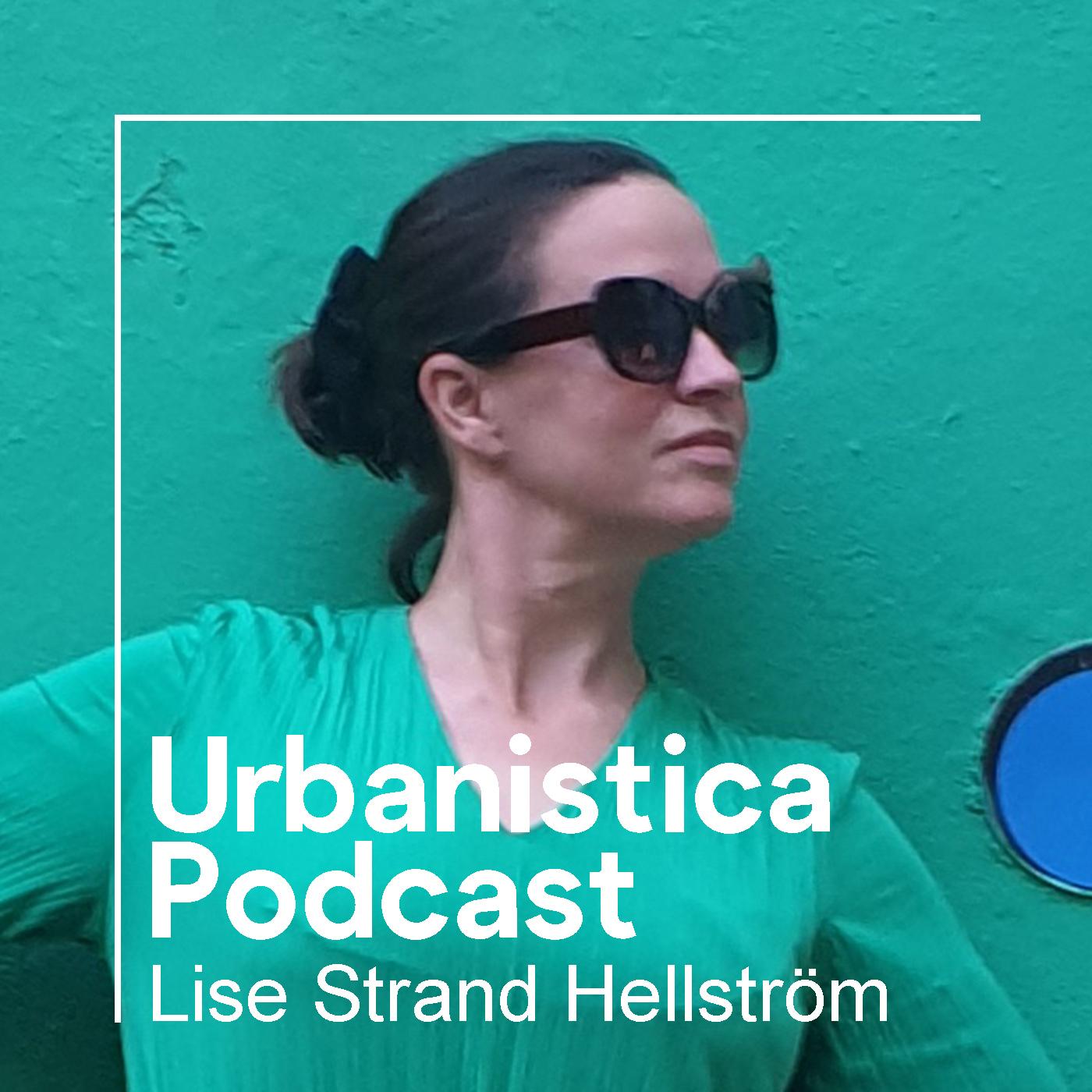 E15. SV. Folkhälsa i den täta staden - Lise Strand Hellström