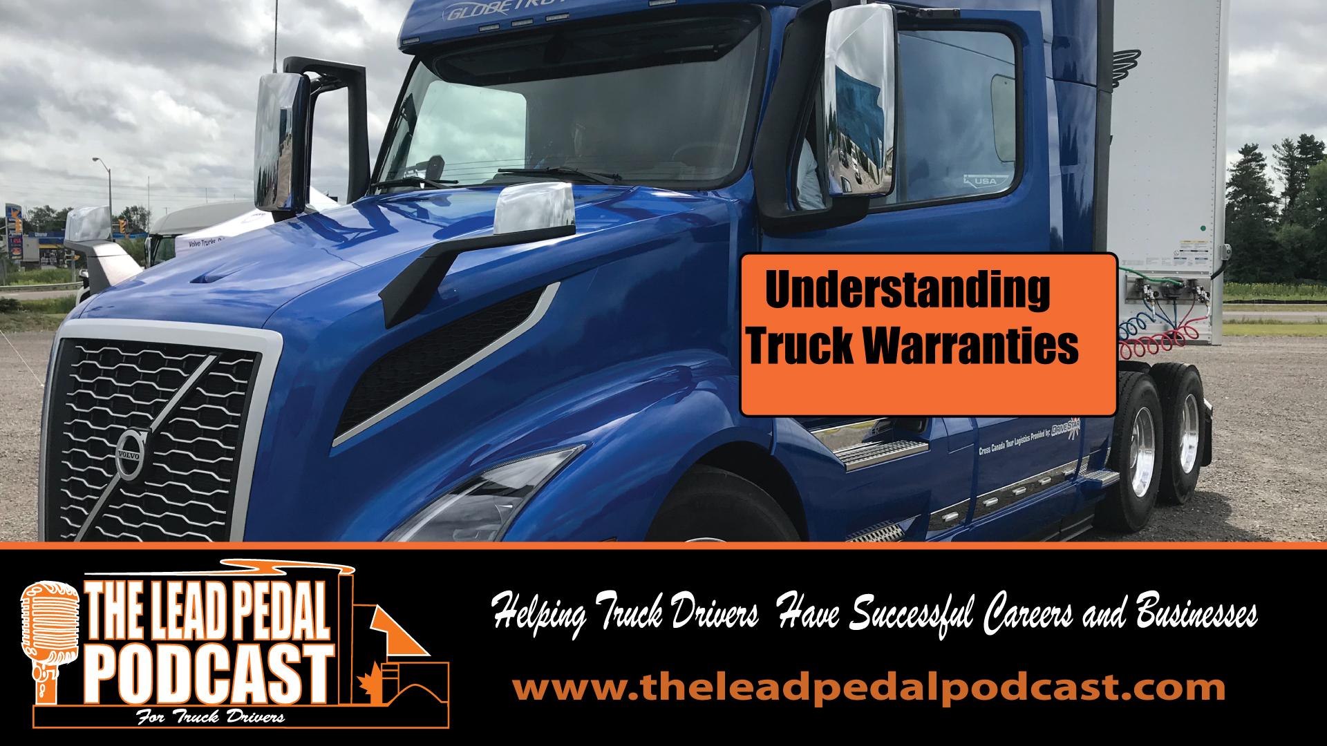 Truck Warranties