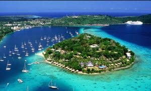 MN.12.02.1987. Vanuatu & Telex Decoding