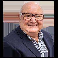 Greg Smith - Synergen Leadership Podcast