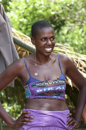 SFP Interview: Castoff from Episode 1 of Survivor Caramoan