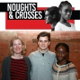 Artwork for New consortium for theatre for young people stages Blackman's Noughts and Crosses
