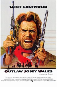 Episode 23: The Outlaw Josey Wales (1976)