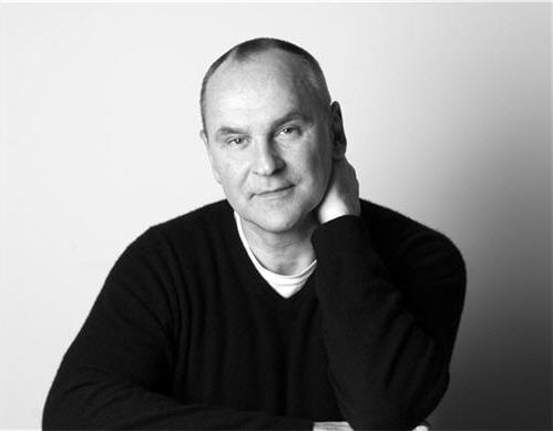 Daniel MacIvor - Screenwriter, Director, and Actor from Canada