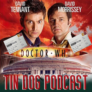 TDP 78: The Next Doctor and The Proms