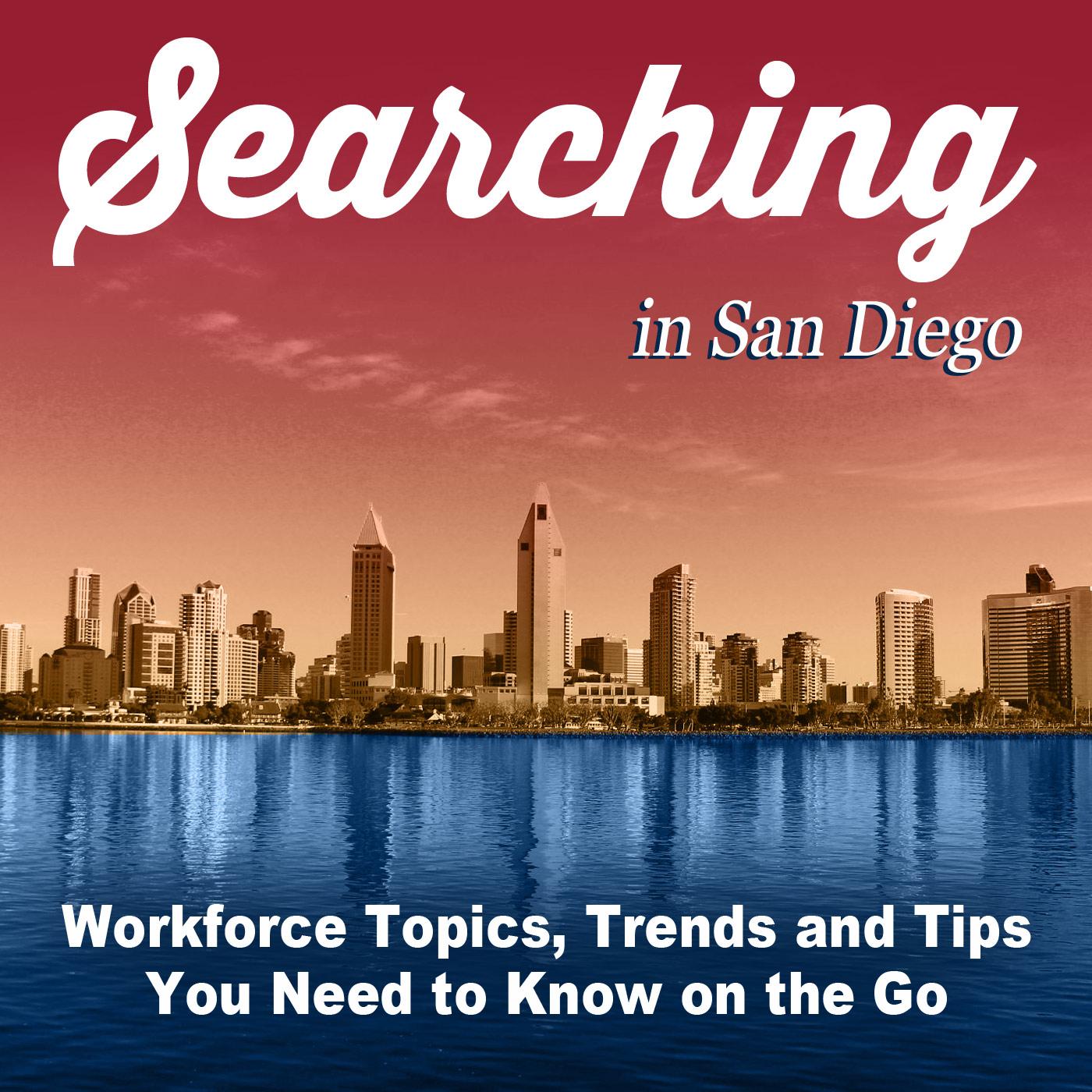Artwork for Workshop: Online Job Search Strategies-Part One