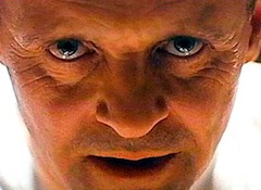 #121; Silence of the lambs (Horror Arc)
