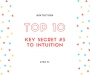 Artwork for The Third Key Secret to Intuition