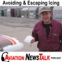 Artwork for 110 Aircraft Icing – How to Avoid or Escape Ice – Interview with Fred Remer