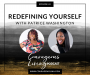 Artwork for  E42: Redefining Yourself with Patrice Washington