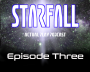 Artwork for Star-Fall Actual Play RPG - Episode Three