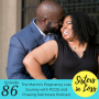 Artwork for EP86 - Couple Series: The Martin's Pregnancy Loss Journey with PCOS and Chasing Rainbows Podcast