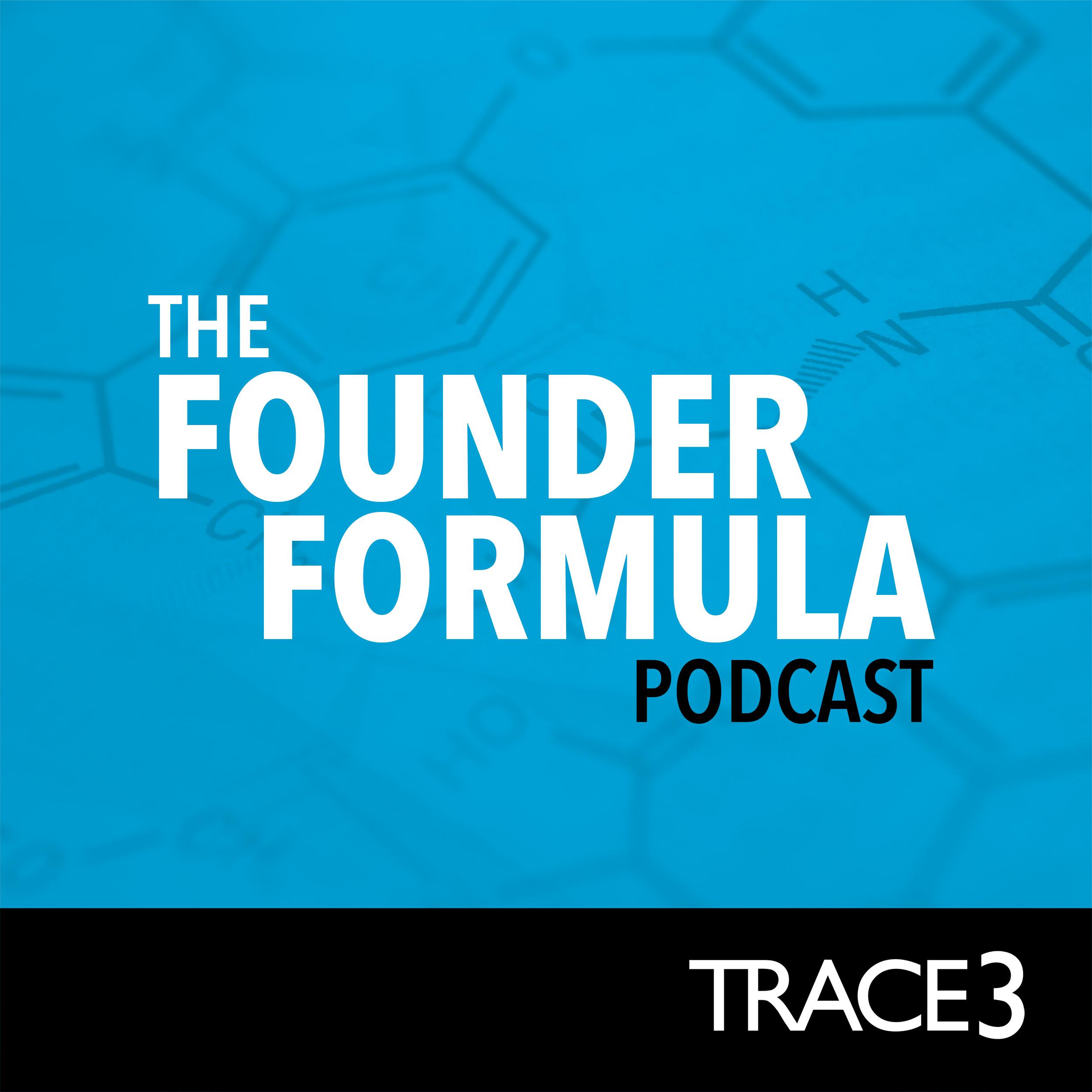The Founder Formula show art