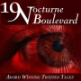 Artwork for 19 Nocturne Boulevard - Three Exes for Xmas