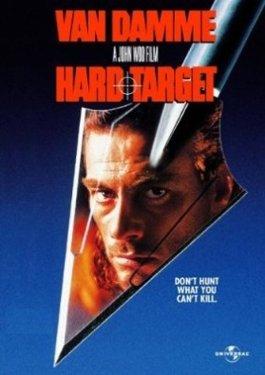 Episode 95: Hard Target (1993)