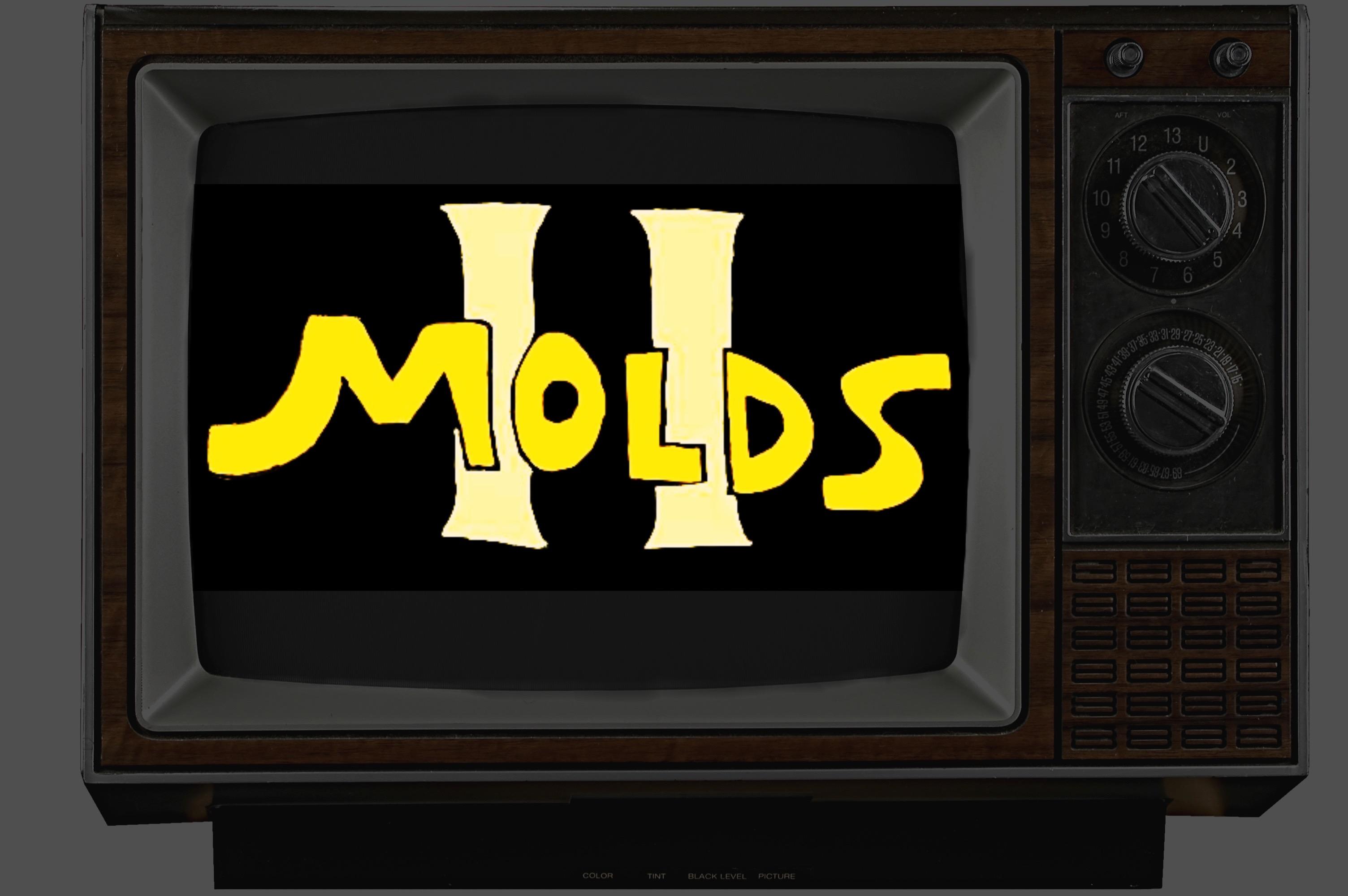 77-Same MOLDS Time... Same MOLDS station