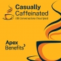 Artwork for Casually Caffeinated: HR Conversations Unscripted | EP 7
