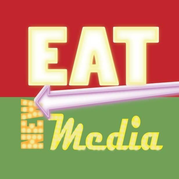 Episode 251 Eat New Media ~ Brandon Ley show art