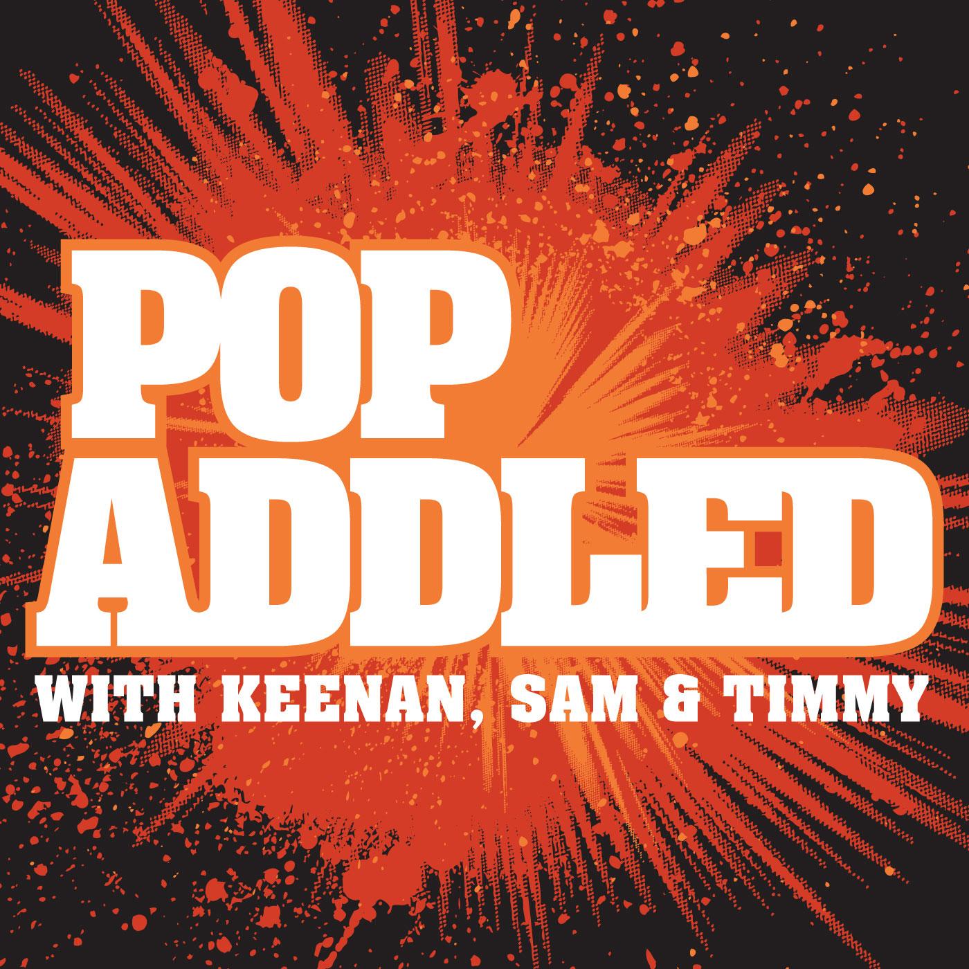 Pop Addled logo