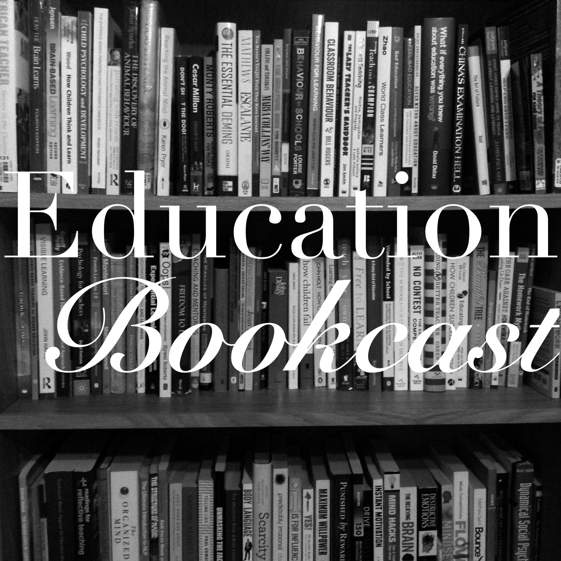 Education Bookcast
