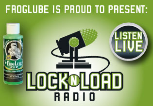 Lock N Load with Bill Frady Ep 957 Hr 1