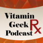 Artwork for Vitamin Geek Podcast #001