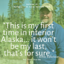 Artwork for One Man's Three Month Trek from Maryland to Alaska