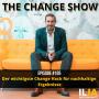 Artwork for #105: Der wichtigste Change Hack für nachhaltige Ergebnisse