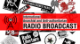 Artwork for 2018 Live International Anarchist Radio Broadcast