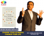 Artwork for Change Your Schedule, Change Your Life Written By Dr. Suhas Kshirsagar