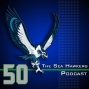 Artwork for 50: 49ers recap and Eagles preview with guests Cedric, Jenny and Norb