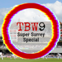 Artwork for Episode 9 - Super Surrey Special