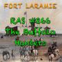 Artwork for RAS #266 - The Buffalo Hunters