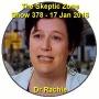 Artwork for The Skeptic Zone #378 - 17.Jan.2016