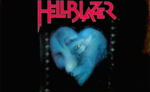 Gabriel Hardman reads HELLBLAZER #27