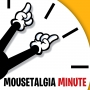 Artwork for Mousetalgia Minute - February 3: Blank: A Vinylmation Love Story