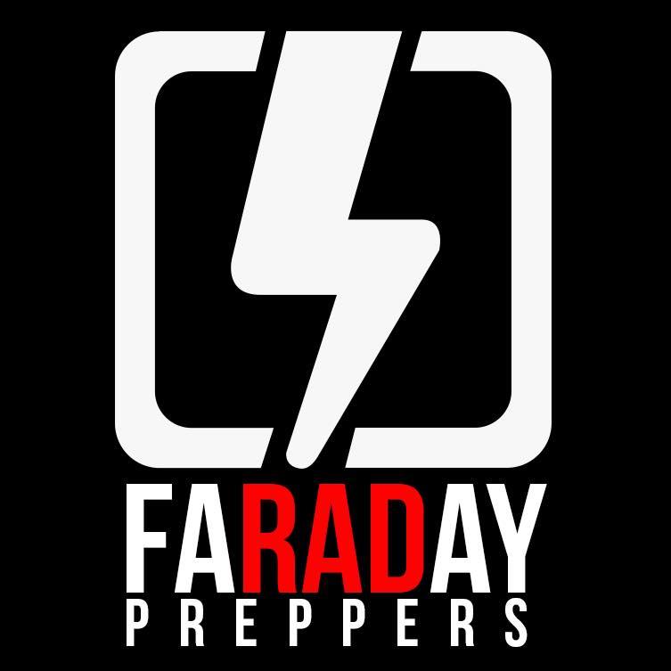Faraday Preppers Logo