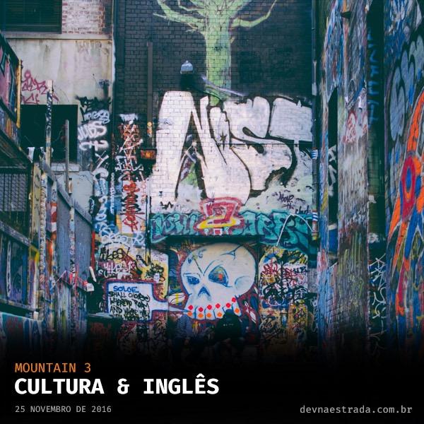 Cultura & Inglês