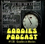 Artwork for Goodies Podcast 138 - Goodies in Movies