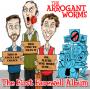 """Artwork for Dan St.Yves' """"Roots Resonator"""": The Arrogant Worms 2019"""