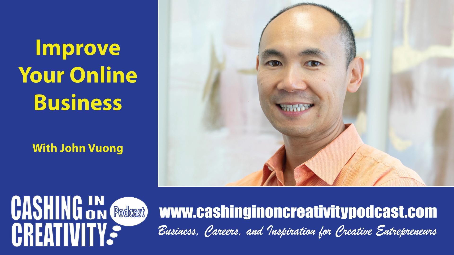 CC252 Online SEO Tips with John Vuong
