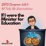 Artwork for INTO Congress 2021: All Talk, No Vaccinations