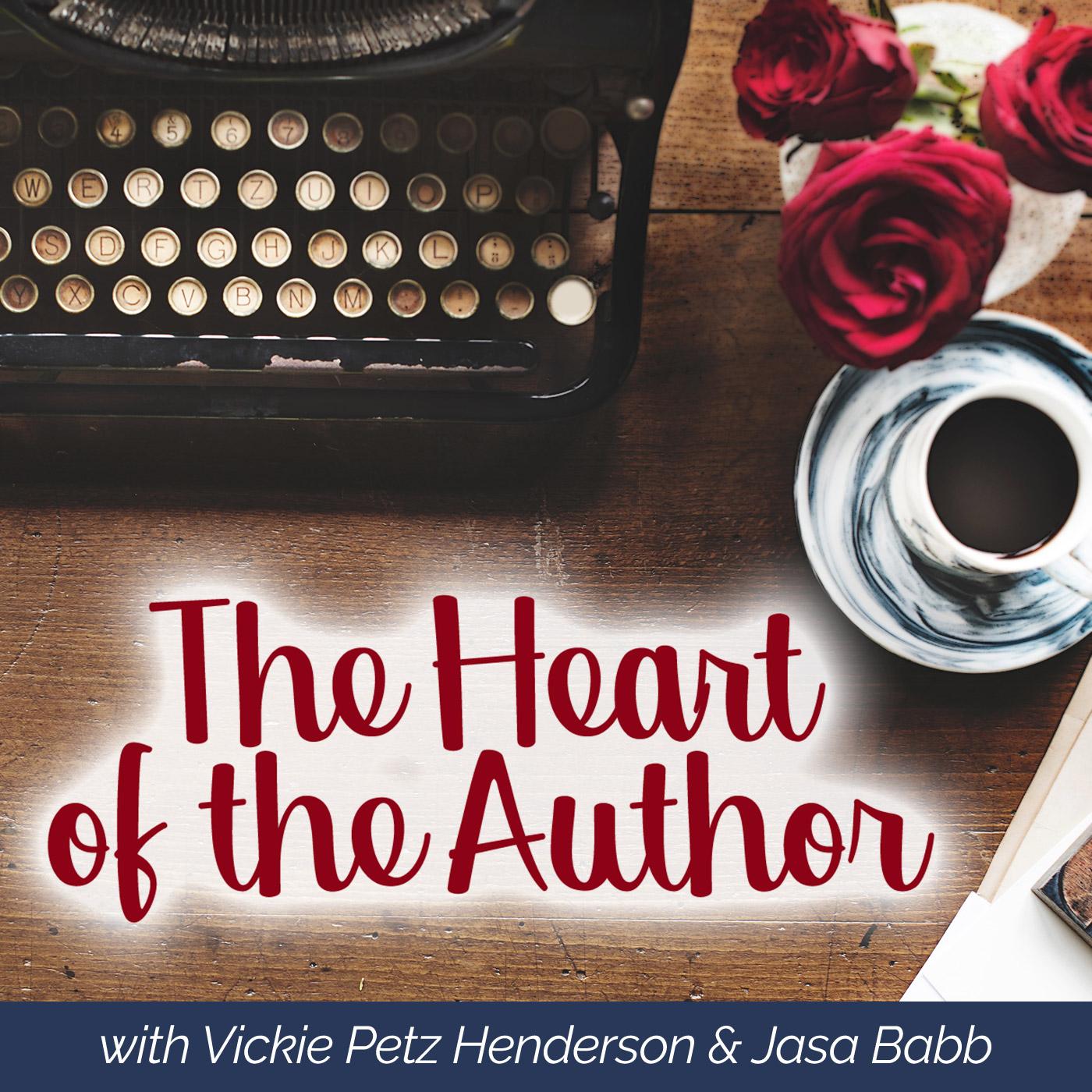 Artwork for The Heart of the Author: The Gospel Treason