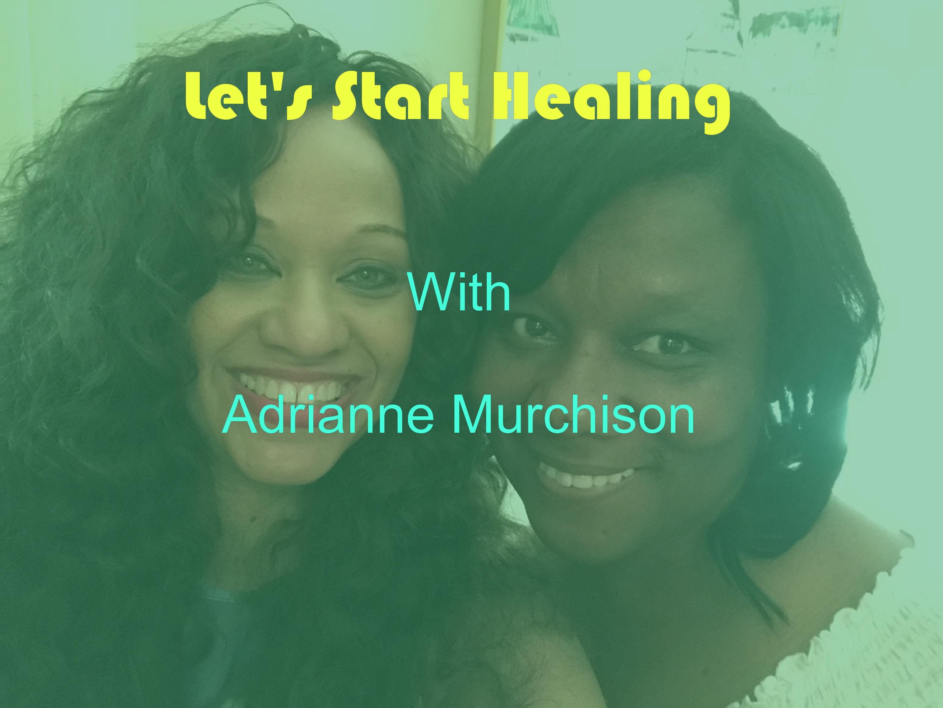 Artwork for Let's Start Healing Ep. 11