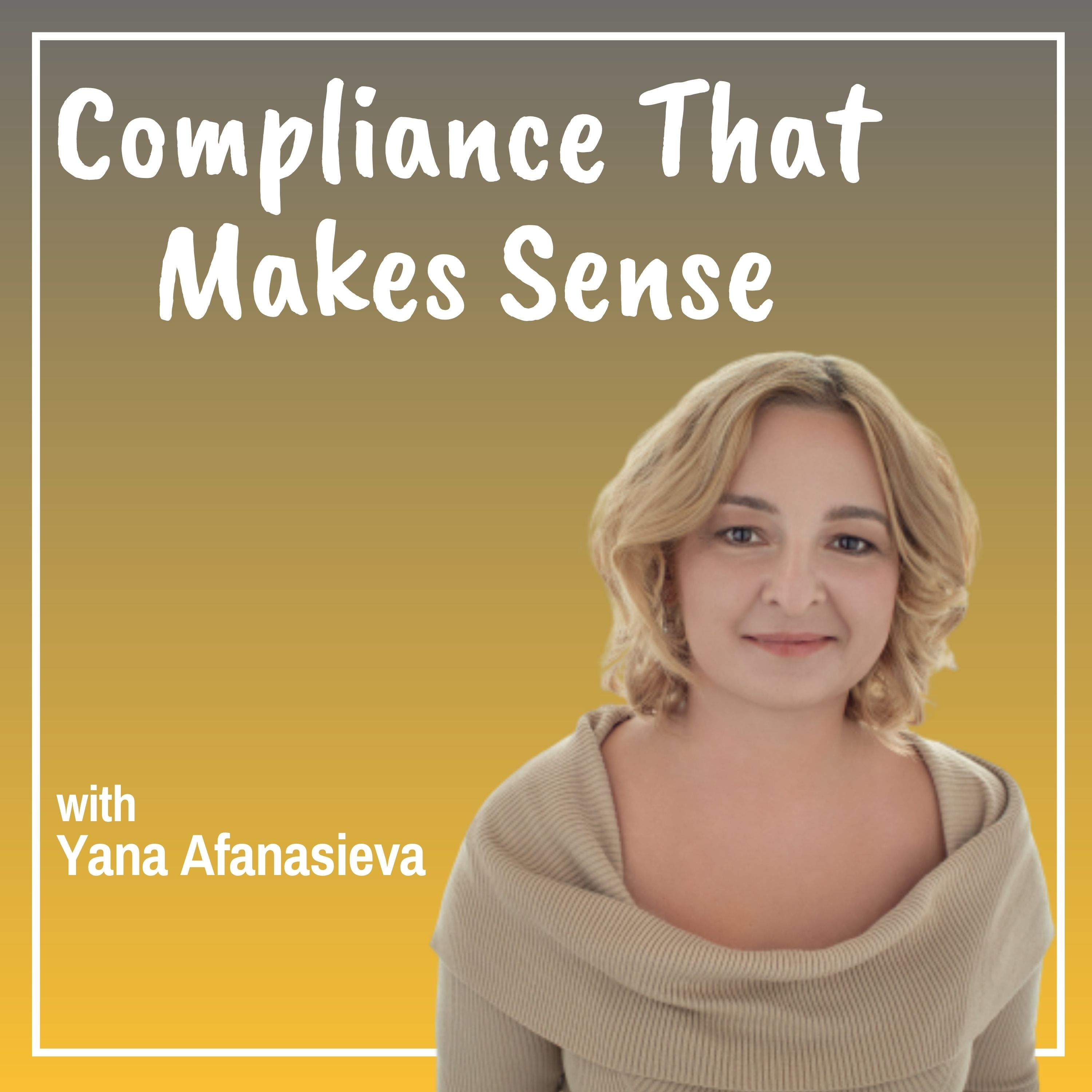 34 - Is It Worth It To Study Your Competitors' Compliance Practices?